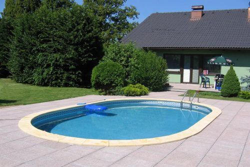 bazénové fólie