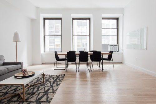 koberec moderní