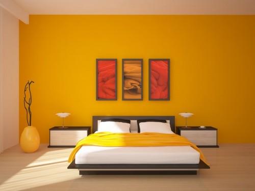 Zavěšování dekoračních předmětů na sádrokarton, zdroj: shutterstock.com
