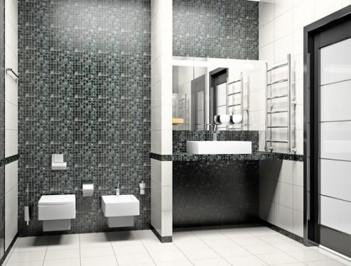 Při změně dispozice bytového jádra bude nutné zajít na stavební úřad, zdroj: shutterstock.com
