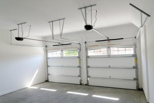 Pronajatá garáž může posloužit jako dočasné skladiště, zdroj: shutterstock.com