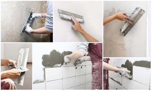 Obložení koupelny krok za krokem, zdroj: shutterstock.com