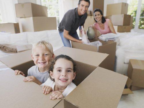 Čím více věcí schováte, tím méně budete uklízet, zdroj: shutterstock.com