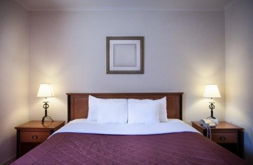 Výraznější povlečení zútulní vaši ložnici, zdroj: shutterstock.com