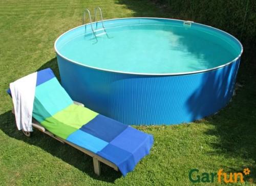 Bazén Marimex Orlando 3,66x0,91 m, zdroj: garfun.cz