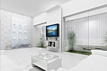 Interior Concept 3D