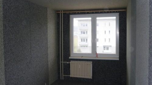 Jak vypadá odhlučněná místnost před zapravením? zdroj: akusticka-pena.cz