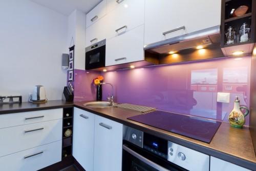 Osvětlení kuchyňské linky, zdroj: shutterstock.com