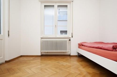 Parkety v interiéru, zdroj: shutterstock.com