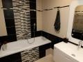 Menší koupelna omezuje výběr vany, zdroj: siko-koupelny.cz