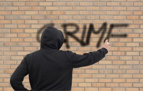 Pojištění proti vandalismu, zdroj: shutterstock.com