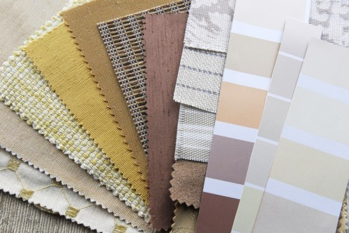Výběr barevných kombinací je důležitý již při plánování